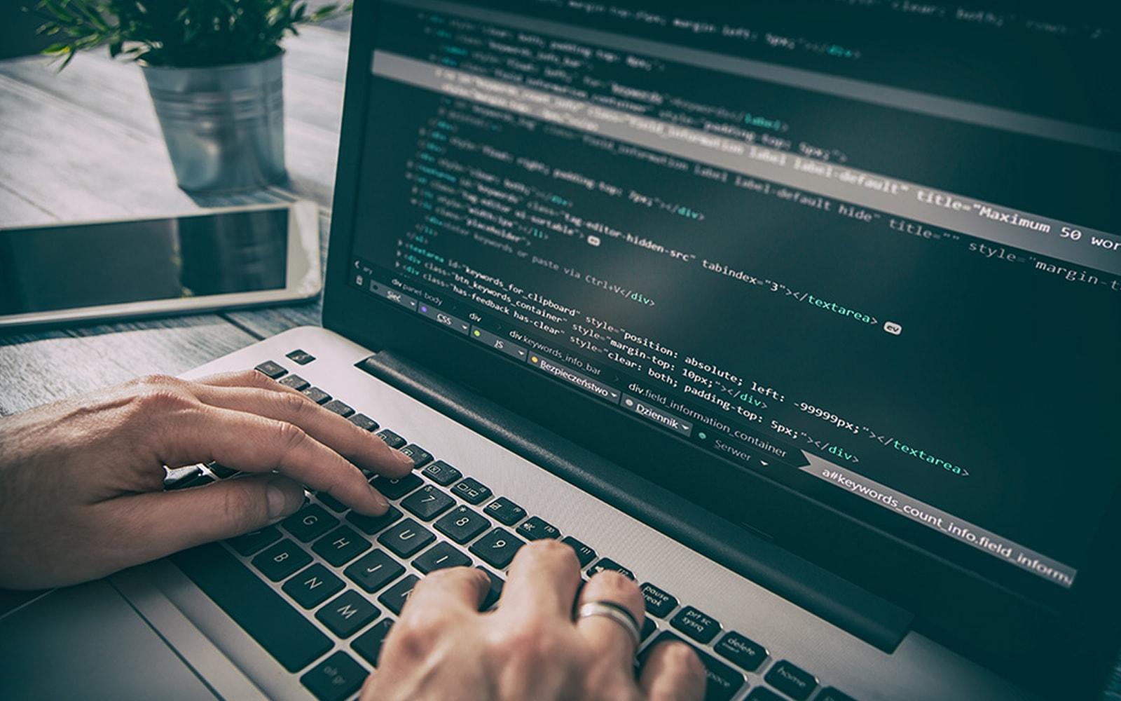coding slider
