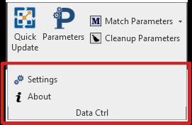Data Ctrl